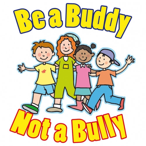 Bully clipart name calling. No week a of