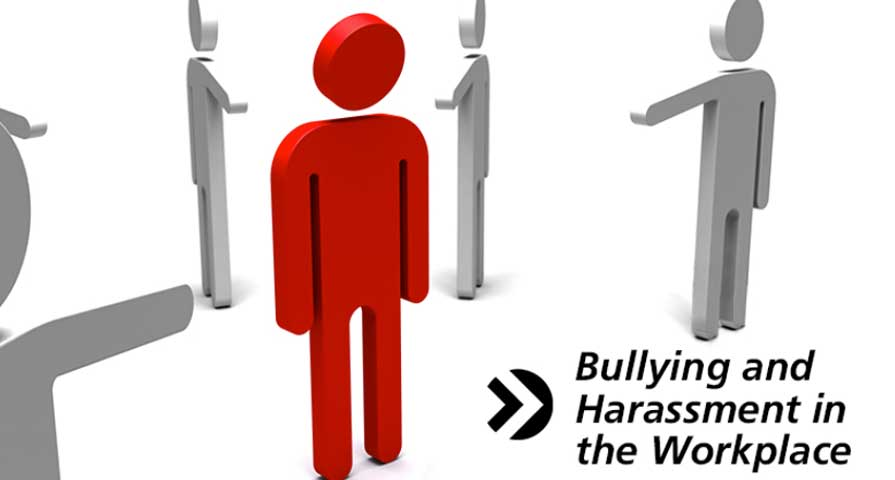 Bullying in the workplace. Bully clipart physical harassment