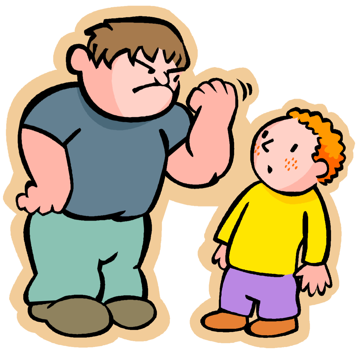 Bullying clipart physical bullying. The devastating impact of