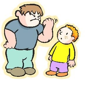 Bully theyoungsocrates can lead. Bullying clipart conflict