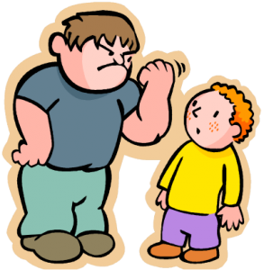 How do kids become. Bully clipart verbal bullying