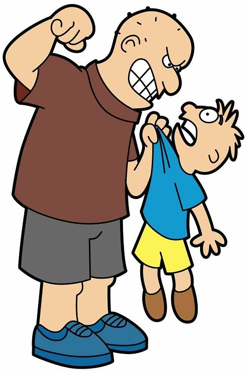Bullying clipart aggressive behaviour.  best stop images