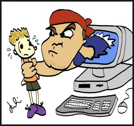 School Bullying Cyberbullying Clip Art - Human Behavior - Boy Transparent  PNG