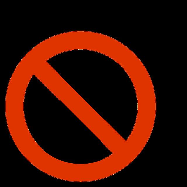 Anti brakpan herald . Bullying clipart icon
