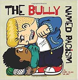 Bullying clipart racist. Amazon com the bully