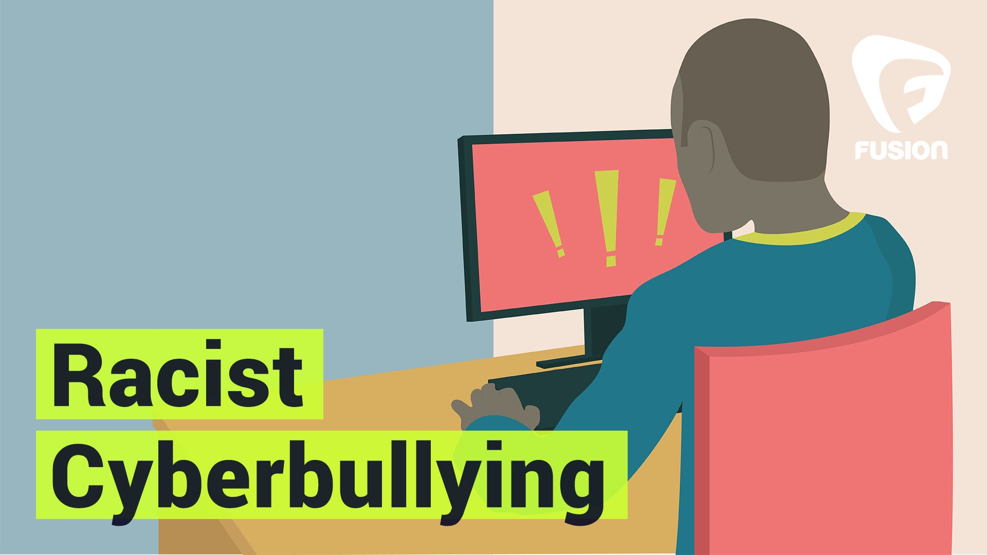 Bullying clipart racist. Cyber racism is no