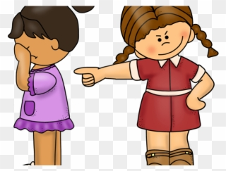Bullying clipart student. Free png clip art