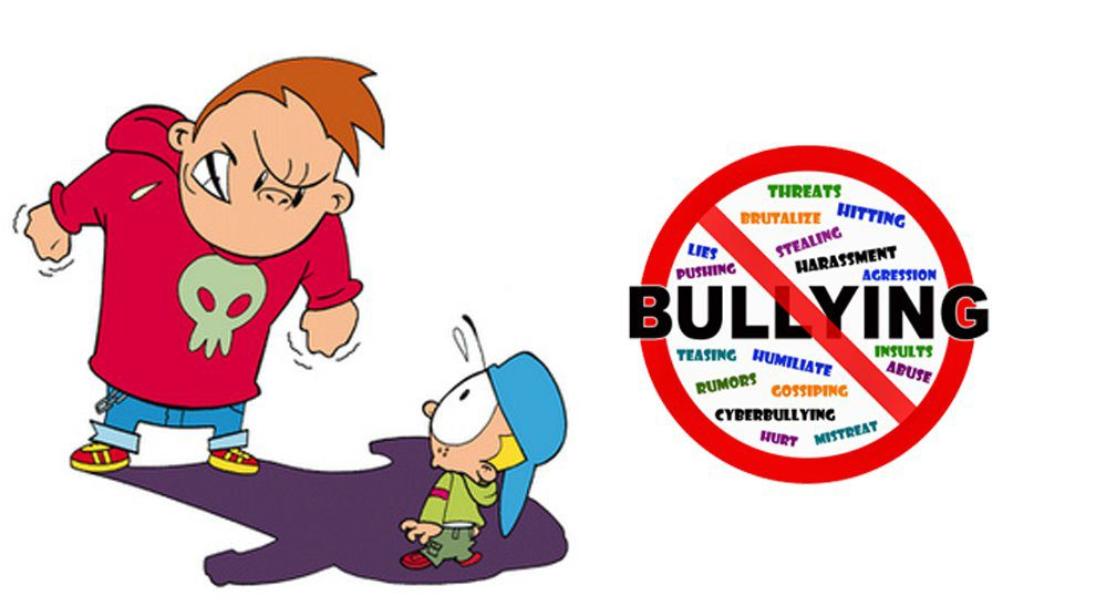 Bullying clipart unkind. Facts and statistics top