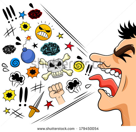 Copy on emaze cyber. Bullying clipart verbal harassment