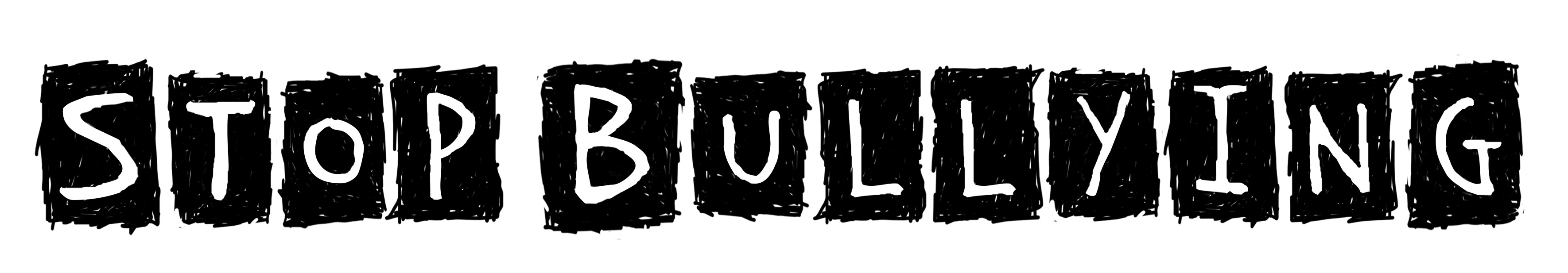 Bullying clipart word. Anti brakpan herald