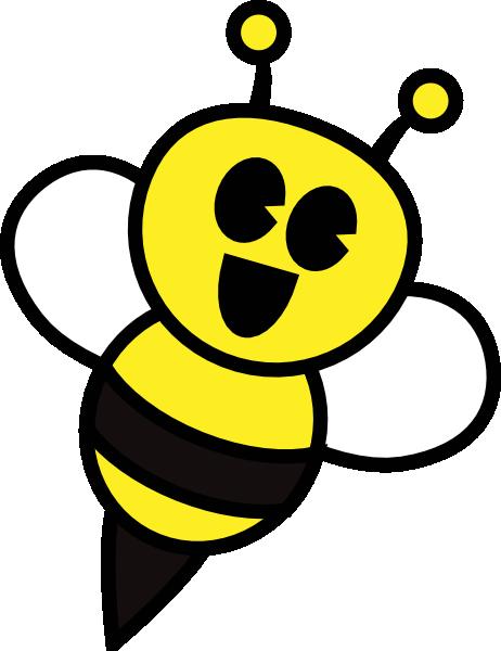 Bumblebee clipart. Clip art at clker