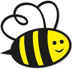 Baby bumble bee clip. Bumblebee clipart