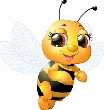Image result for baby. August clipart bumble bee