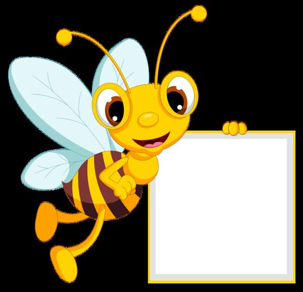 Boarder clipart bee. Labels scraps png border
