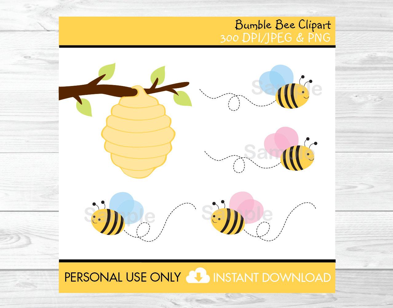 Bumblebee clipart beehive. Bumble bee clip art