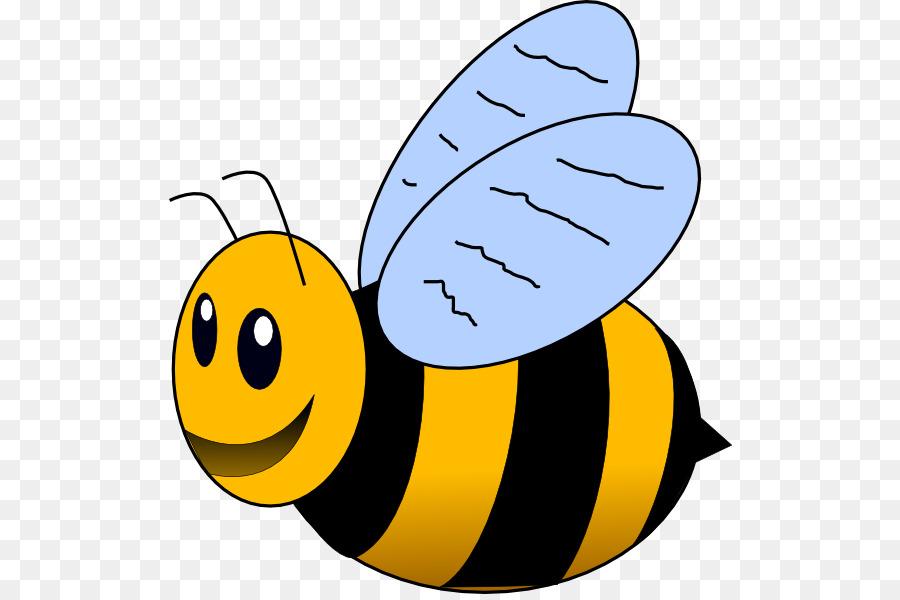 Bumblebee clipart bumblebee insect. Desktop wallpaper honey bee