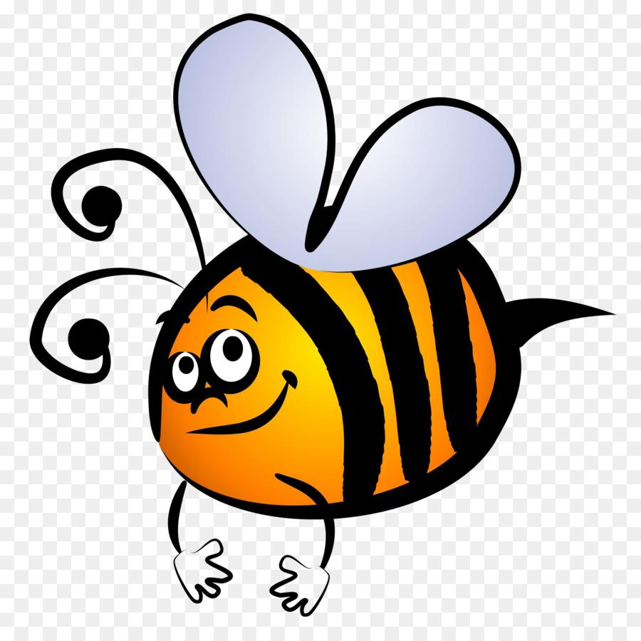 Bumblebee clipart bumblebee insect. Honey bee clip art