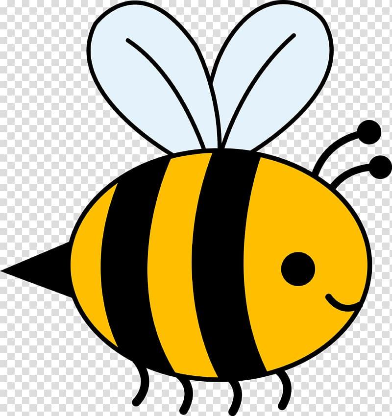 Bumblebee clipart bumblebee insect. Bee cute cartoon bumble