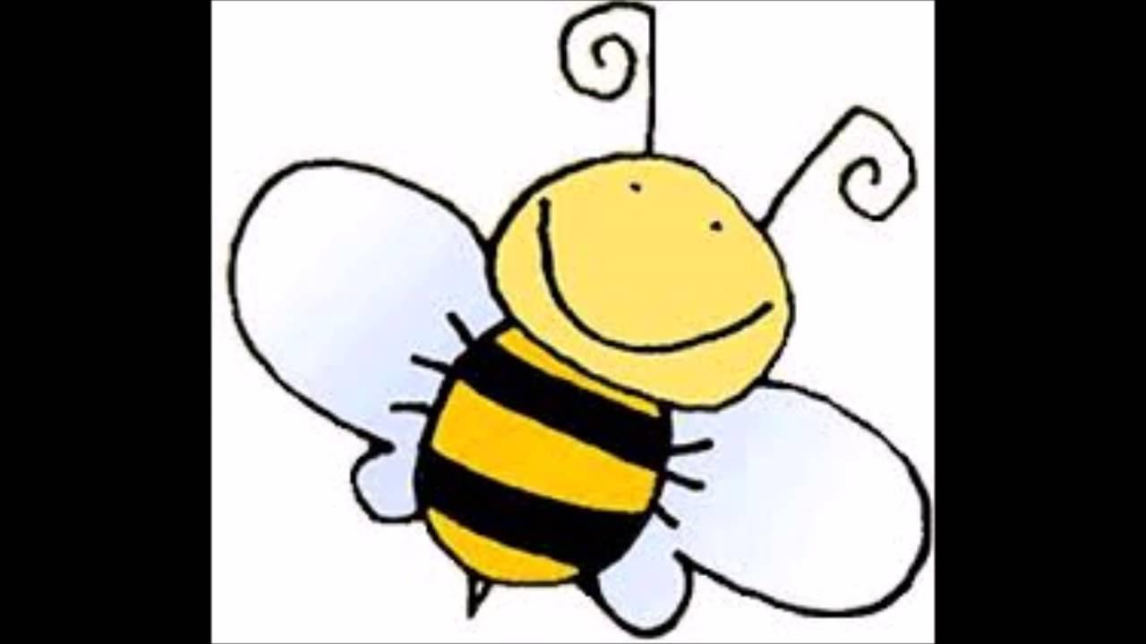 Bumblebee clipart buzzy bee. Bumble song youtube
