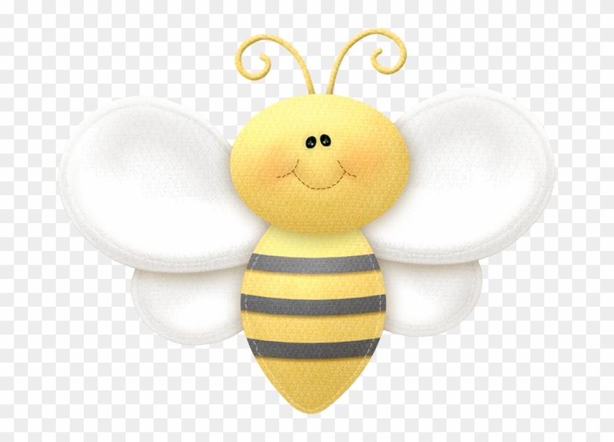 Cute ruche queen bees. Bumblebee clipart buzzy bee