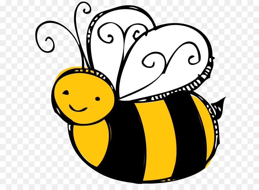 Bumblebee clip art rocks. Bees clipart transparent background