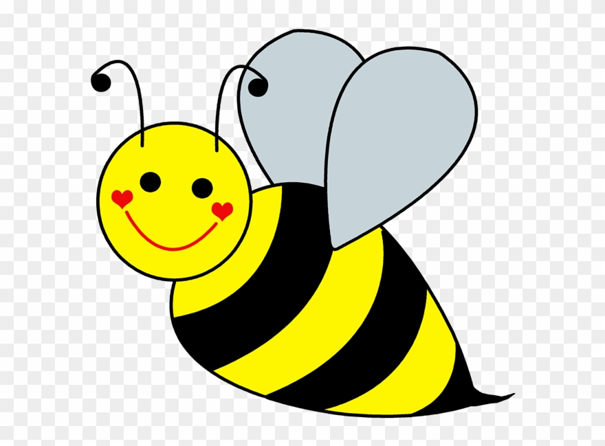 Stock collection of transparent. Clipart free bumble bee