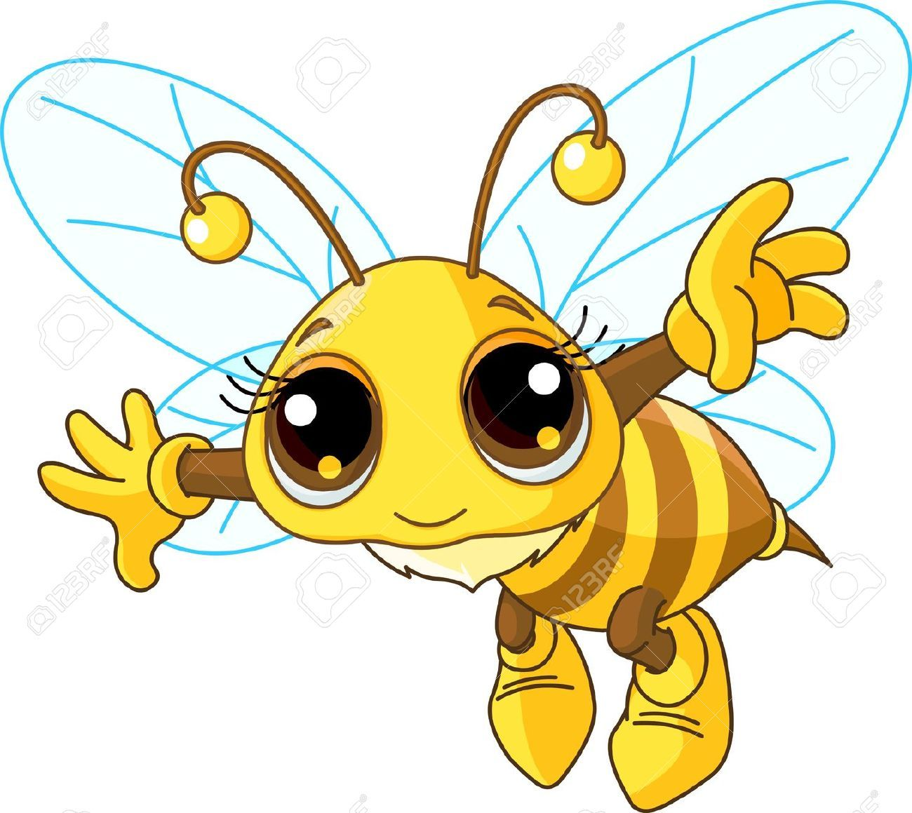 Stock photos pictures royalty. Bumblebee clipart face