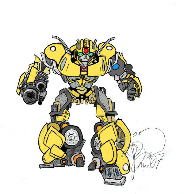 Bumblebee clipart face. Transformers drawing at getdrawings