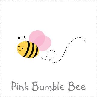 Bumblebee pink
