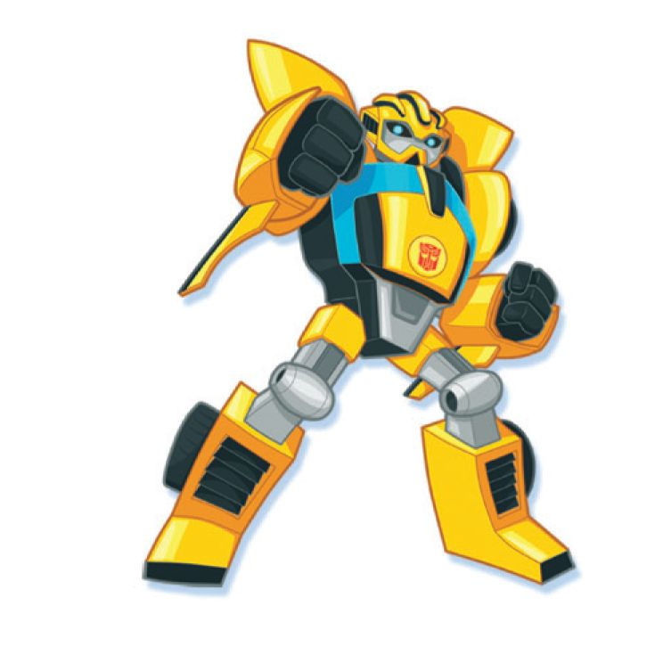 Free bots bumble bee. Bumblebee clipart rescue bot