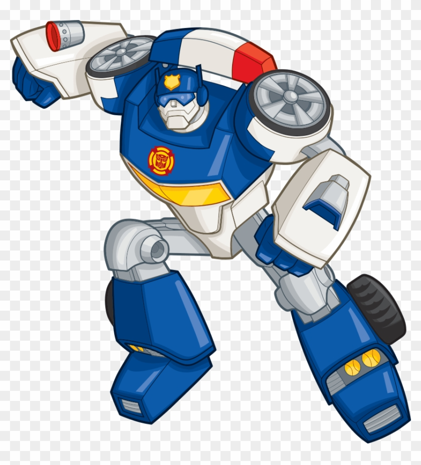 Transformers bots . Bumblebee clipart rescue bot