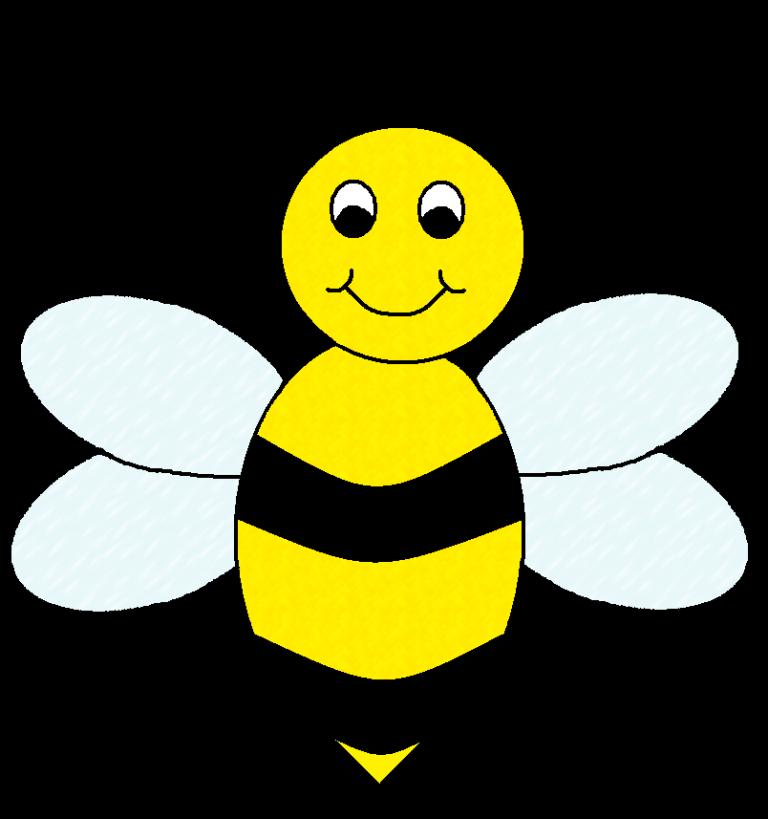 Honeycomb clipart bumble bee. Of bees panda free