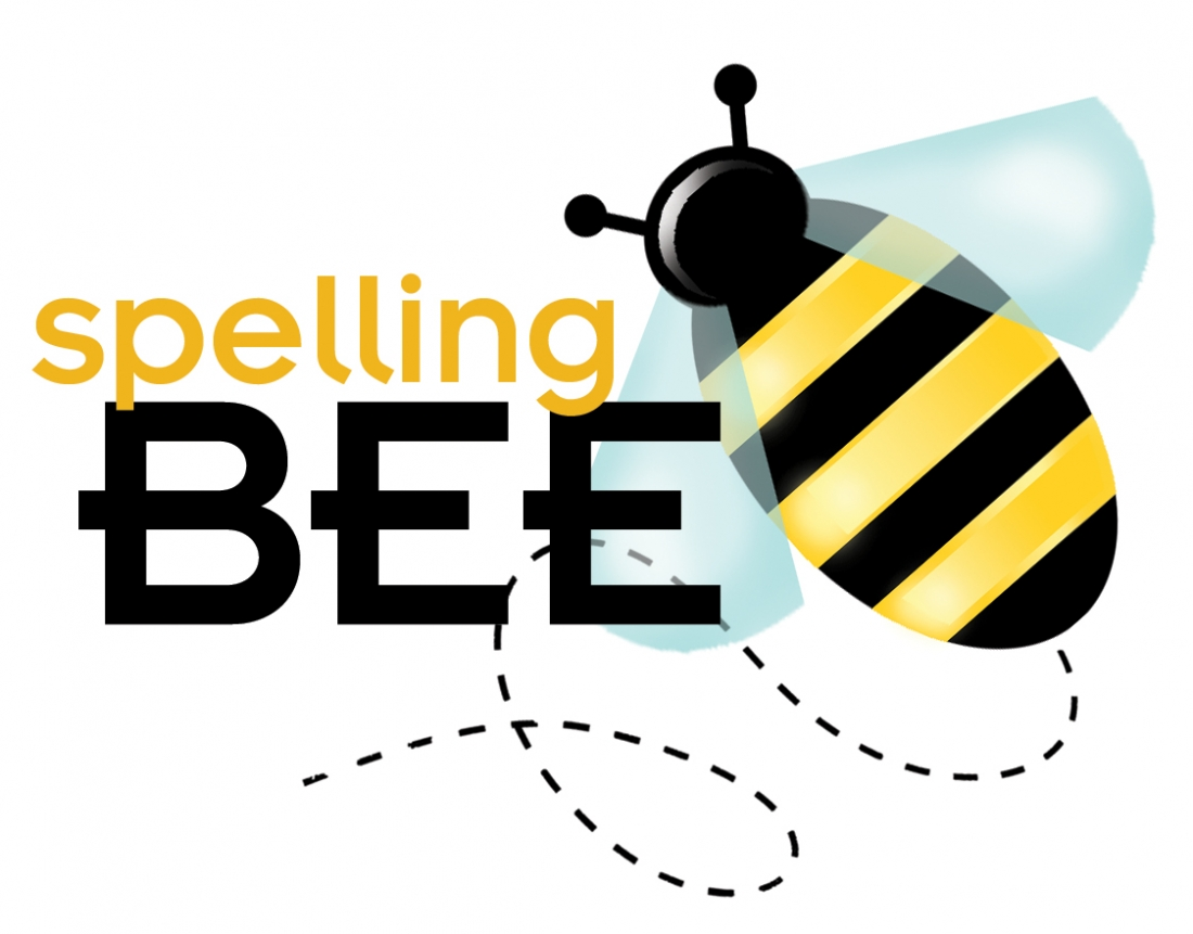 City wide bee to. Spelling clipart spelling contest