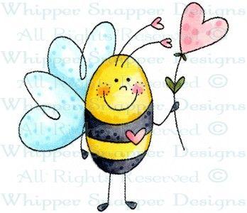 best abelhas desenhos. Bumblebee clipart summer