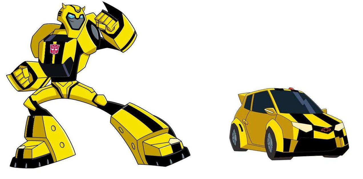 Wikiclipart . Bumblebee clipart transformers