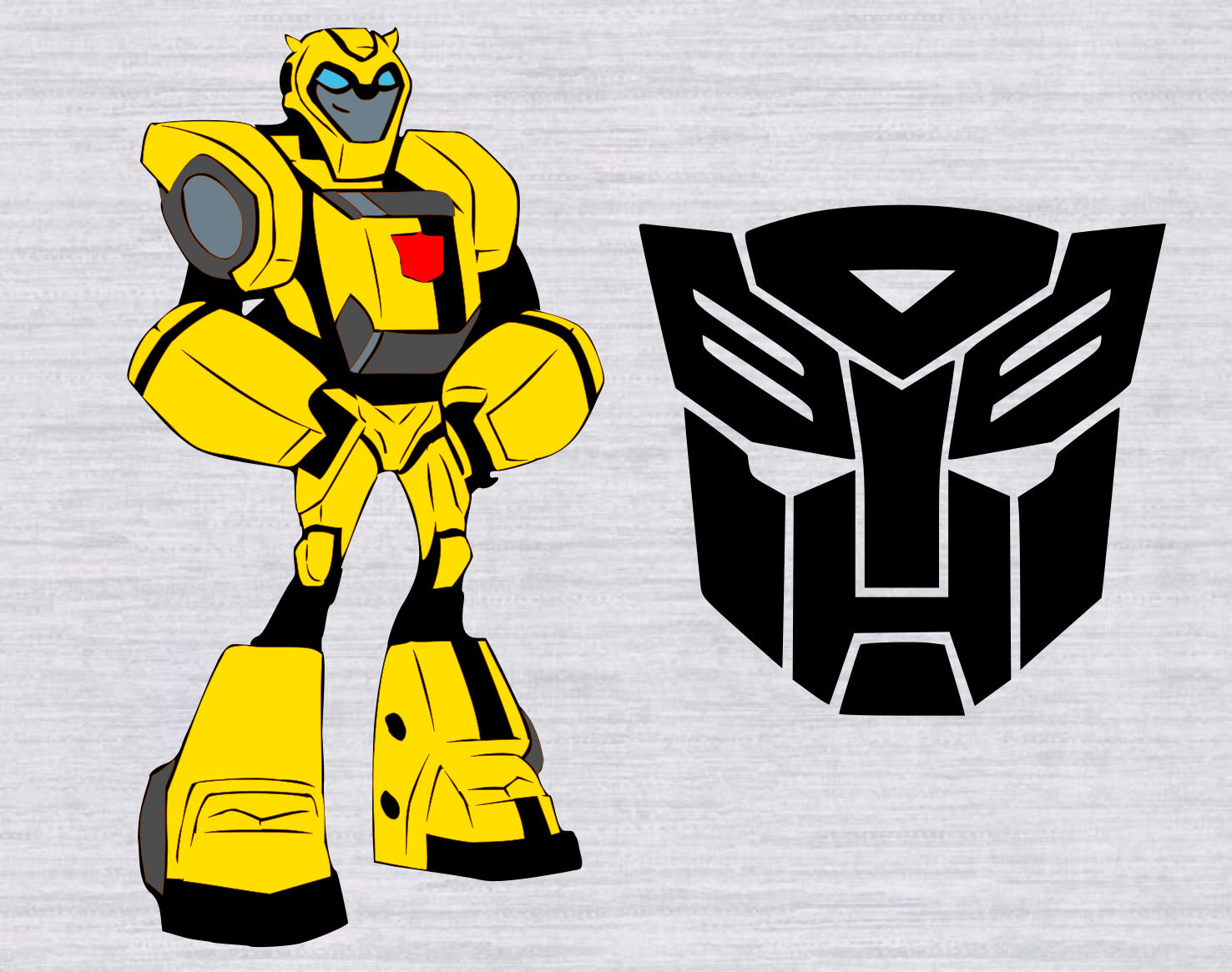 Bumblebee clipart transformers. Transformer pencil and in
