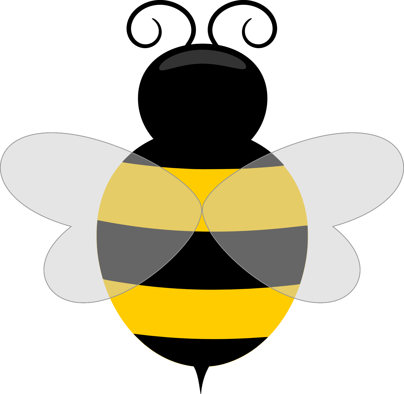 collection of beehive. Free clipart bee