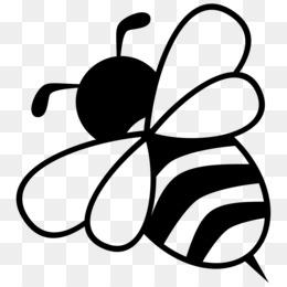 Free download honey bee. Bumblebee clipart trophy