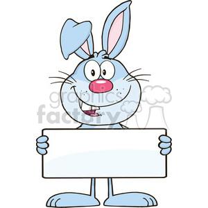 Bunnies clipart banner.  clip art graphics