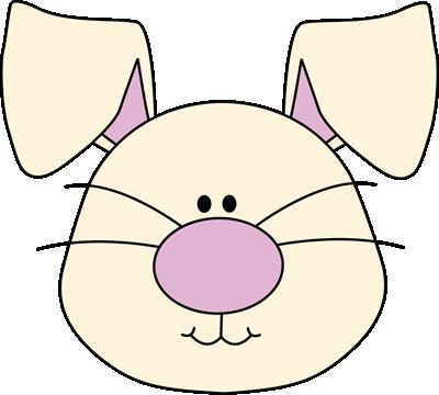 Bunnies clipart face. Bunny clip art image