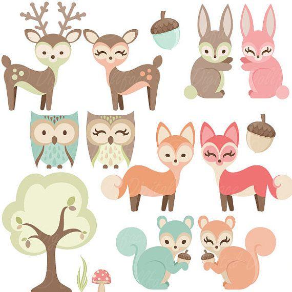 Bunnies friends