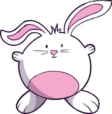bunnies clipartlook. Cool clipart bunny