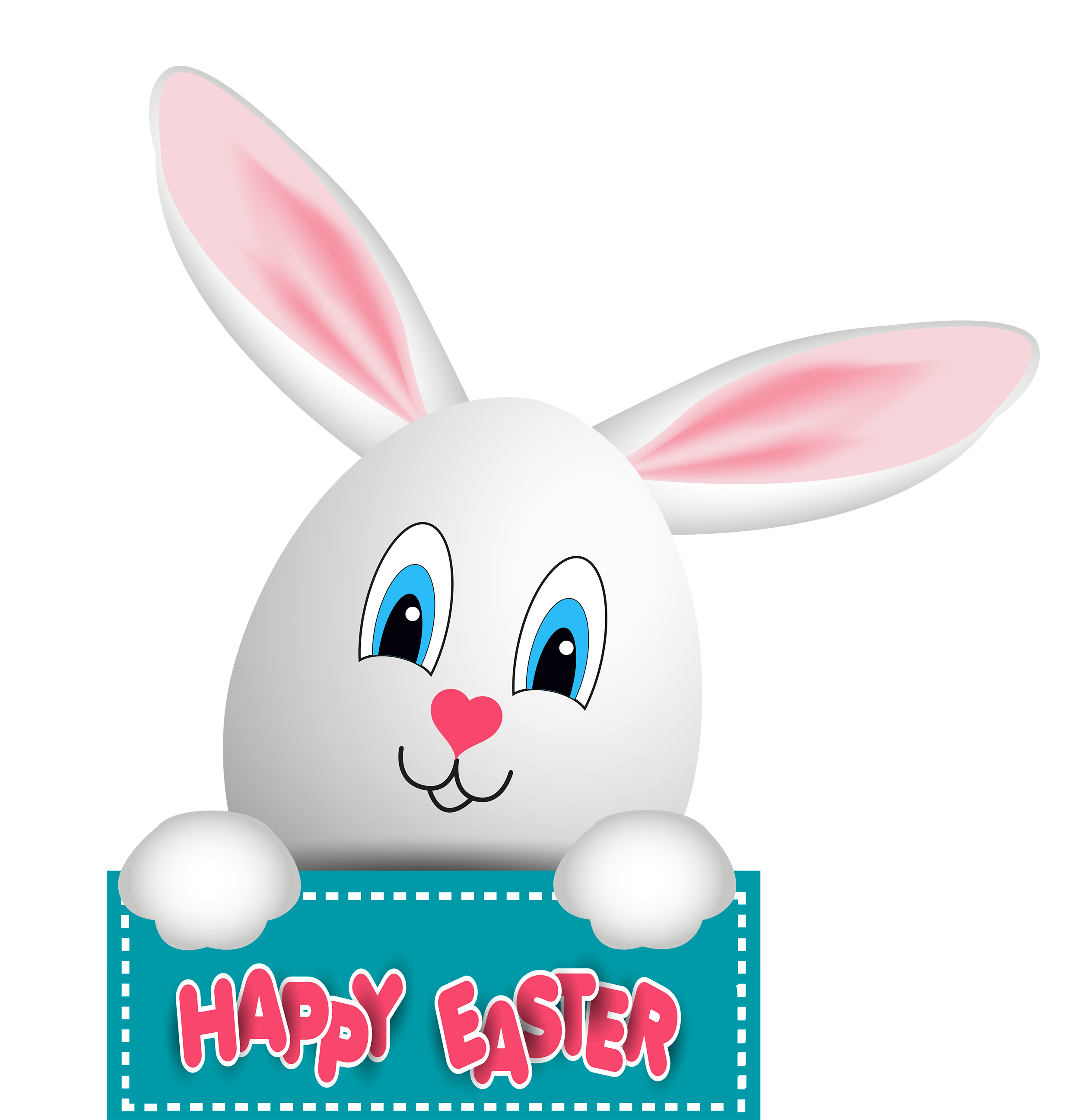 Bunny clip art best. Easter png images