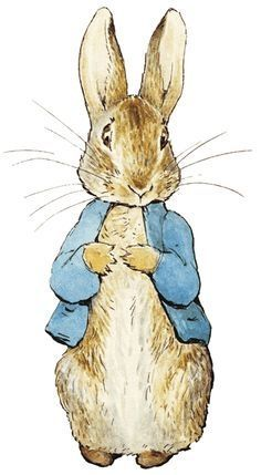 Free peter rabbit pinterest. Bunny clipart family