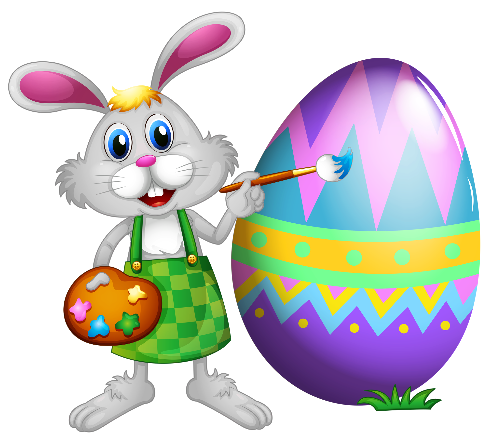 Starwars clipart easter. Clip art bunny swimming
