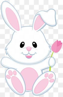 Bunny clipart transparent background. Rabbit png images download