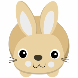 Bunny clipart adorable. Free cute png images