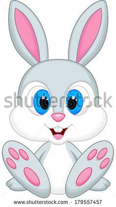 Bunny clipart cute bunny. Cartoon png clip art