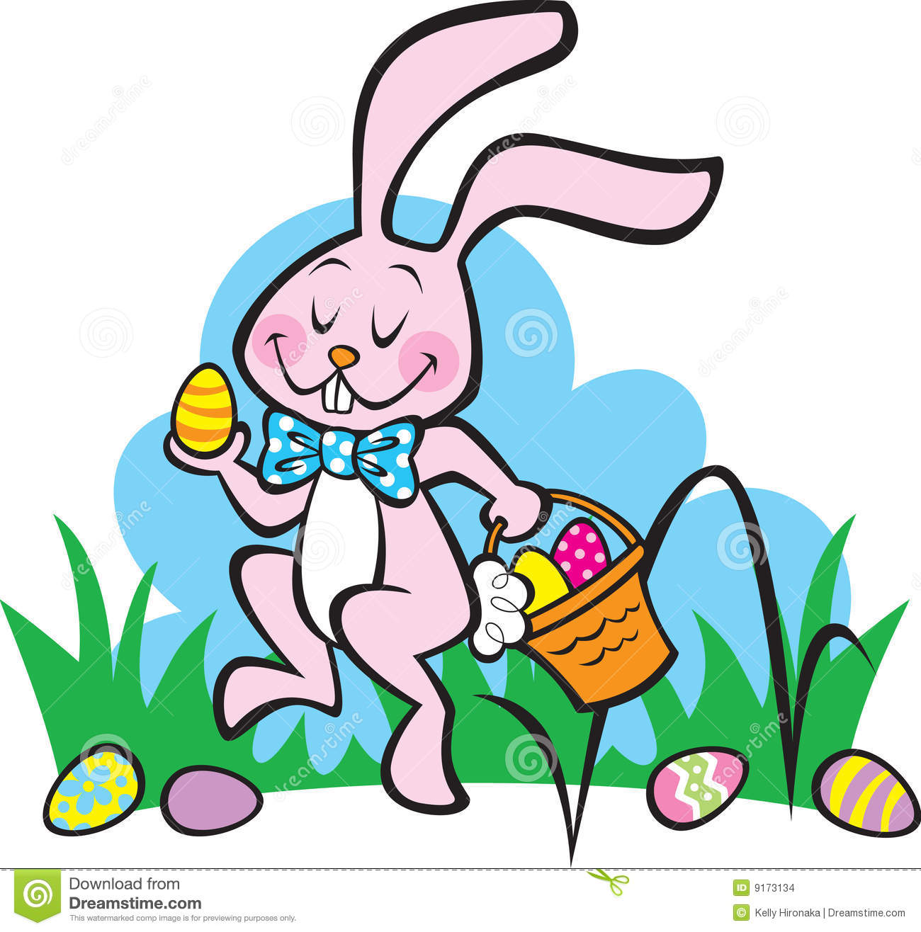 Bunny clipart dancing.  collection of hopping