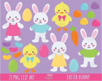 Bunny clipart easter egg.  sale rabbit